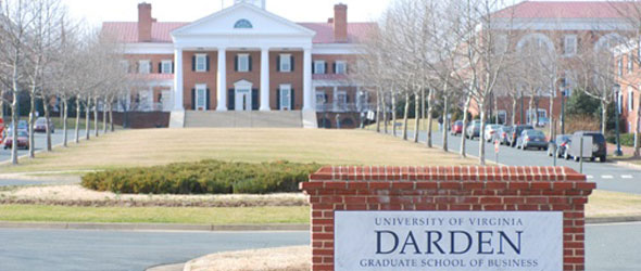 World Peace at the Darden School