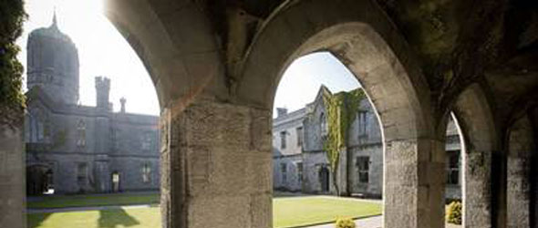 US Study Options at Top Irish Universities
