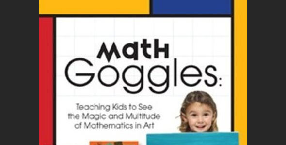 Math Goggles by Robin Ward