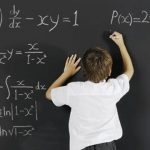 Taking the lead in maths and science