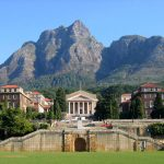 UCT - free education