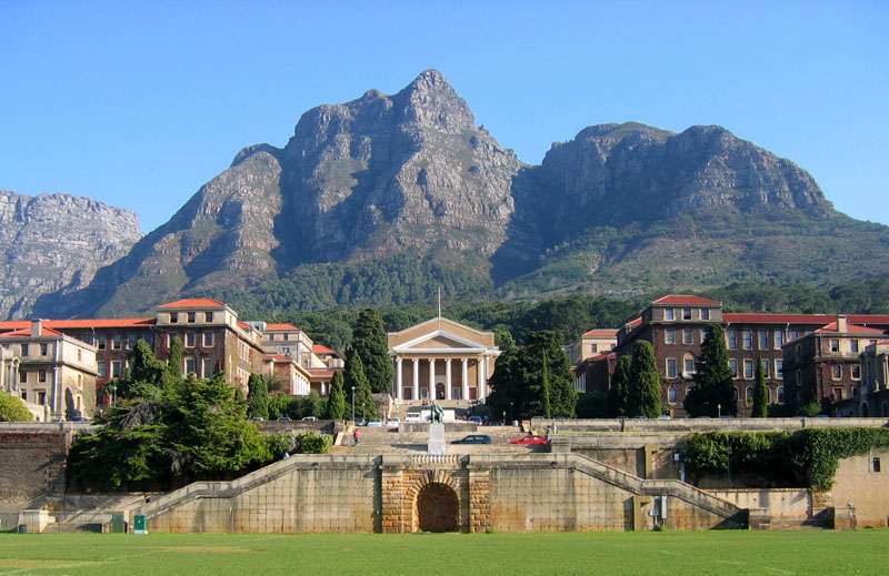 UCT - free education