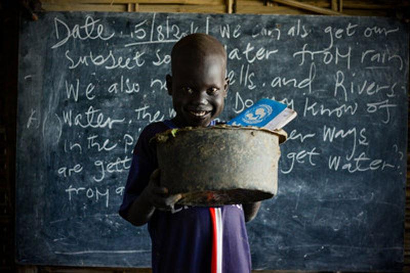 school africa