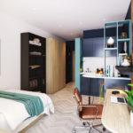 UNIVA Enters UK Student Accommodation Market